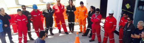 Curso operaciones iniciales en emergencias