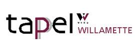 logo_tapel_willamette