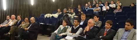 ASIQUIM analizó conducta responsable de la industria química en exitoso seminario