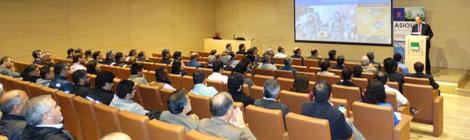 Seminario Guía de Respuestas a Emergencias - GRE - 2016 y su importancia en la Industria Química