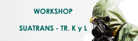 """Workshop """"Emergencia Seguridad y Medio Ambiente"""""""