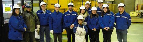 Methanex renueva compromiso con la inclusión laboral en Magallanes