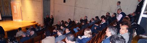 Seminario Industria 4.0: Transformación Digital en la Química