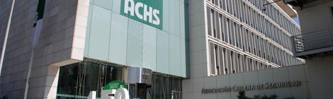 Ex Presidente de Asiquim es nombrado Director de la ACHS