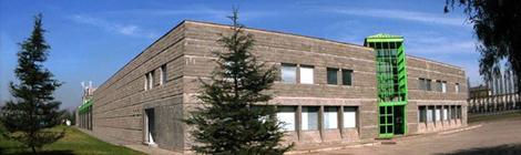 Industrias Químicas Cloramon y Resinas Chilenas Se Certifican En Iso 9001:2015