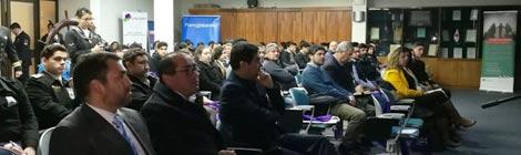 Oxiquim Expone en Seminario de Seguridad Marítima Y Portuaria