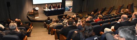 Quincuagésima Asamblea Anual de Socios de ASIQUIM