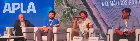 ASIQUIM participó de la 39ª Reunión Anual del APLA