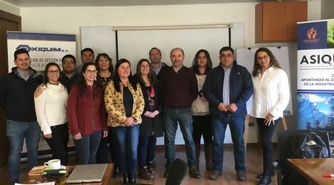 TALLER DE SISTEMA DE GESTIÓN DE CONDUCTA RESPONSABLE PREPARA NUEVOS AUDITORES