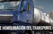 Sistema de Homologación del Transporte Carretero