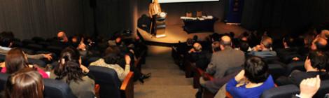 Asamblea de Socios de ASIQUIM 2015