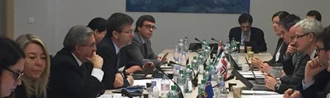 Chile avanza en diálogo con la UE y EFTA para modernizar ambos acuerdos comerciales