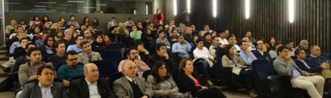 Seminario de Conducta Responsable de la Industria Química