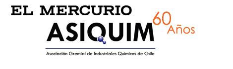 Industriales Químicos Celebraron los 60 Años de Asiquim A.G.