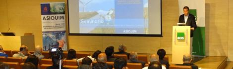 Seminario de Conducta Responsable Expone Completo Panorama Para la Industria