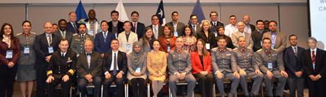 ASIQUIM participó en workshop internacional para mejorar la seguridad de productos químicos