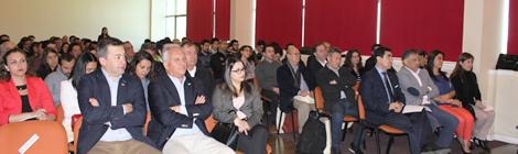 Exitoso seminario de Conducta Responsable se desarrolló en Concepción