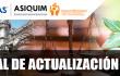 ASIQUIM pone a disposición de sus empresas portal de actualización legal