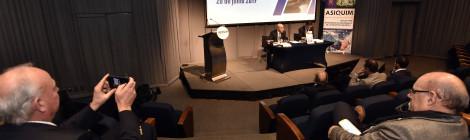ASIQUIM realizó su Asamblea Anual de Socios 2019